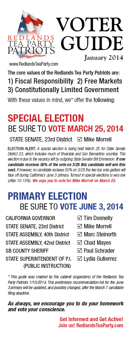 Voter Guide-1up Jan2014