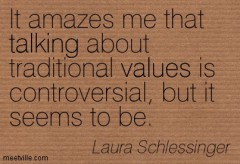 Quotation-Laura-Schlessinger-talking-values-Meetville-Quotes-128754