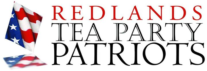 Redlands Tea Party's Company logo